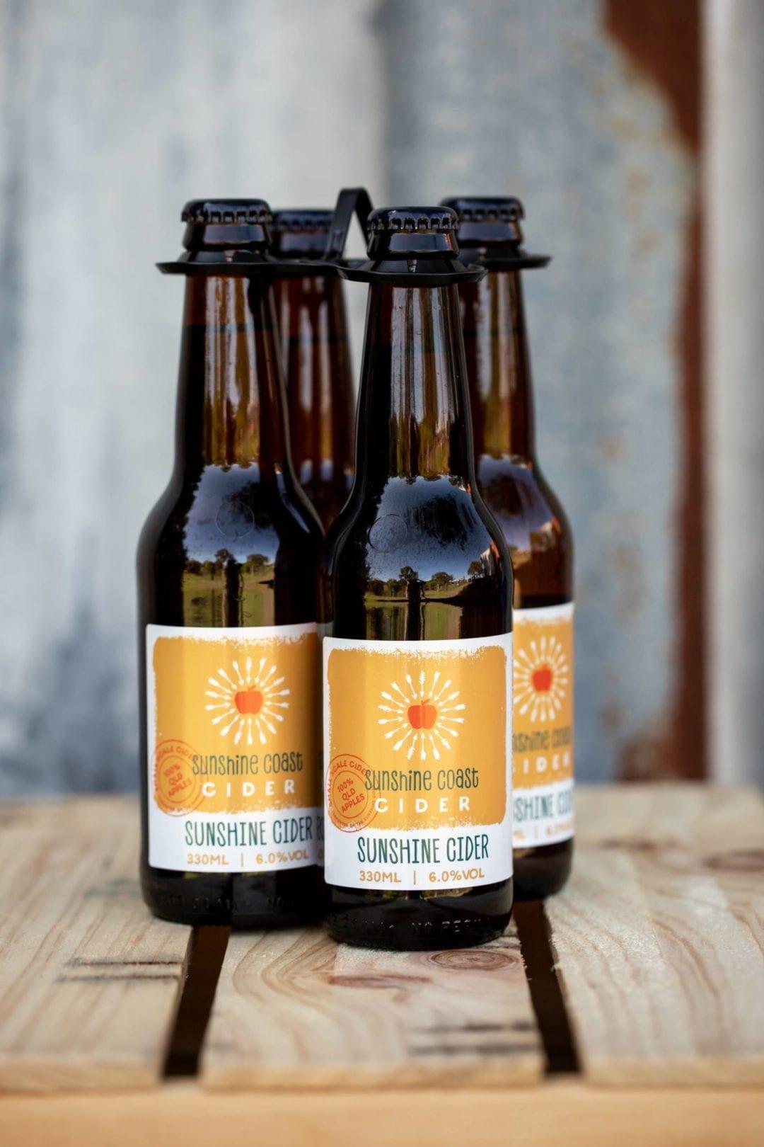 Sunshine Coast Cider Hr 12