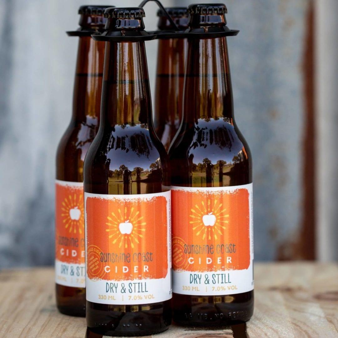 Sunshine Coast Cider Hr 17