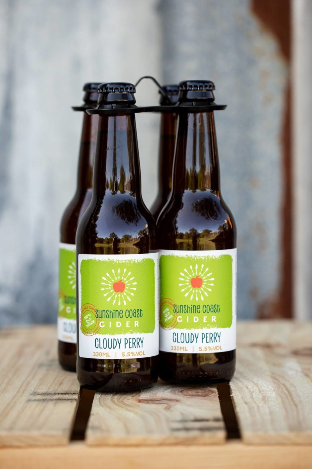 Sunshine Coast Cider Hr 18