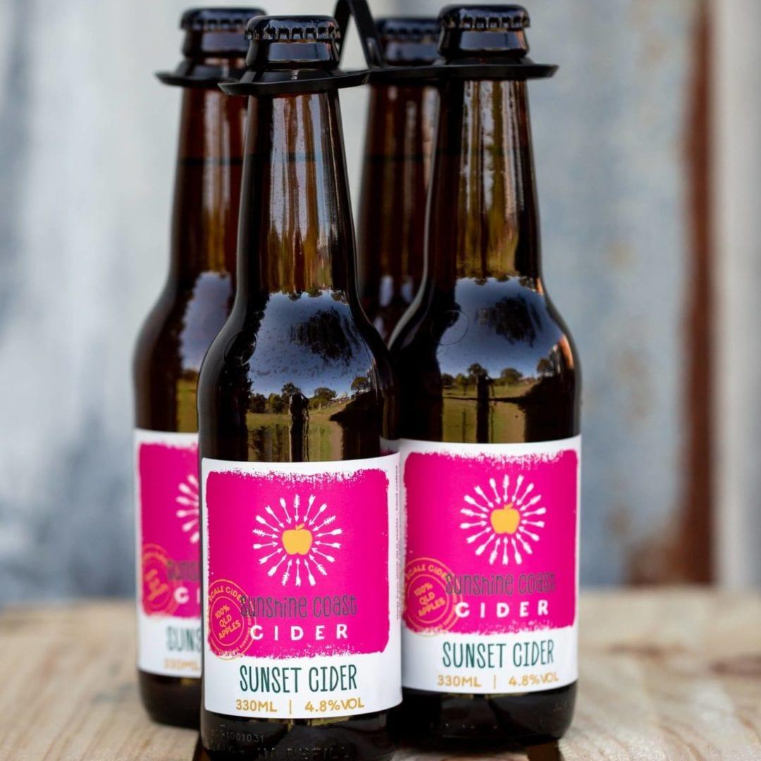 Sunshine Coast Cider Hr 20