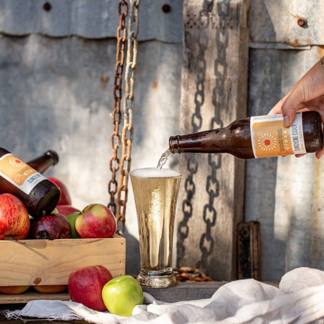 Sunshine Coast Cider Hr 49